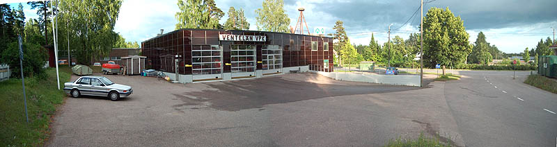 Ventelän VPK